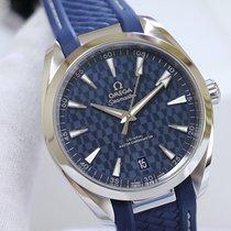 Omega Seamaster Aqua Terra 522.12.41.21.03.001 2019 occasion