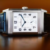 Jaeger-LeCoultre Q3858520 Steel Reverso Classic Small 45.6mm pre-owned United States of America, California, Los Angeles
