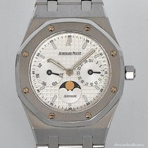 Audemars Piguet Royal Oak Day-Date Steel 37mm
