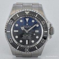 Rolex Sea-Dweller Deepsea 126660 2020