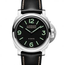Panerai Luminor Base 8 Days PAM00560 2020 nouveau