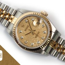 Rolex Lady-Datejust 79173 2003 pre-owned