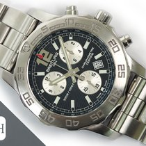 Breitling Colt Chronograph II A7338710.BB49.157A 2013 pre-owned