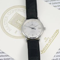 Jaeger-LeCoultre Steel Automatic 145.840.892 pre-owned