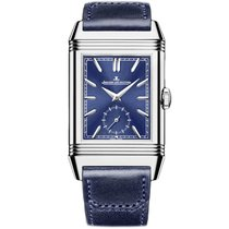 Jaeger-LeCoultre Reverso Duoface Steel 28mm United States of America, New York, New York