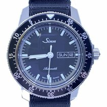 Sinn Steel 41mm Automatic 104 pre-owned United States of America, Florida, Naples