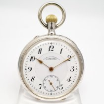 A. Lange & Söhne 1910 pre-owned