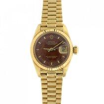 Rolex 6517 1969 occasion