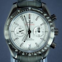 Omega Speedmaster Professional Moonwatch Céramique 44,25mm Gris Sans chiffres