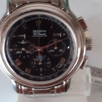 Zenith El Primero Chronomaster 02.0240.410/21 2000 nouveau