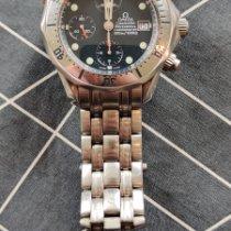 Omega 25988000 Acier Seamaster Diver 300 M 41,5mm occasion