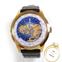 Jaeger-LeCoultre Geophysic Universal Time 42mm