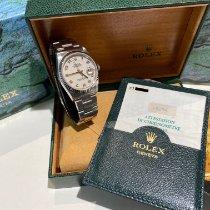 Rolex 16234 Acciaio 1994 Datejust 36mm usato Italia, Milano