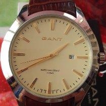 Gant Zeljezo 45mm Kvarc W70693 rabljen