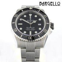 Rolex Sea-Dweller 4000 Stal 40mm