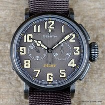 Zenith 11.2430.4069/21.C773 pre-owned