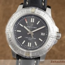 Breitling Colt Automatic Steel 41mm Grey