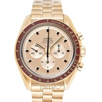 Omega Speedmaster Professional Moonwatch 42mm Jaune