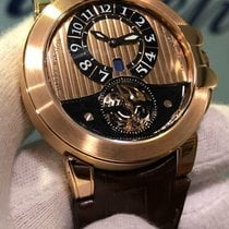 Harry Winston Project Z 410/MCA44RZC.A pre-owned