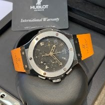 Hublot Big Bang 44 mm Céramique 44mm Noir Arabes France, Paris
