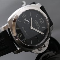 Panerai Luminor Marina 1950 3 Days Automatic PAM 00312 2016 подержанные