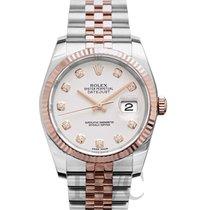 Rolex Datejust 116231-0060 nouveau