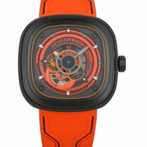 Sevenfriday Steel 47mm Automatic P3/07 new United States of America, Florida, Sarasota