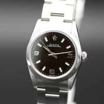 Rolex Oyster Perpetual 31 77080 Very good Steel 31mm Automatic United States of America, New Jersey, Long Branch
