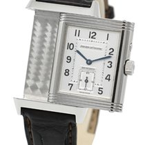 Jaeger-LeCoultre Reverso Duoface 270.8.54 1996 pre-owned