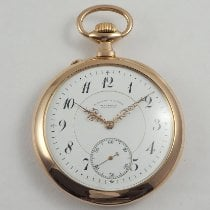 A. Lange & Söhne 1905 gebraucht
