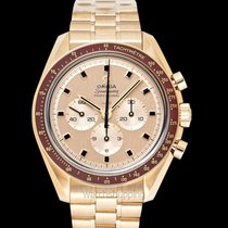 Omega 310.60.42.50.99.001 2020 Speedmaster Professional Moonwatch 42mm new United States of America, California, Burlingame