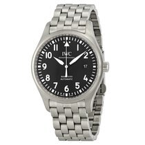 IWC IW327015 Steel Pilot Mark 40mm new United States of America, Florida, Boca Raton