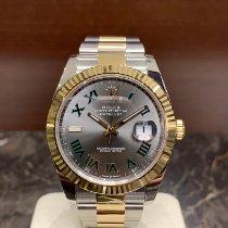 Rolex Datejust 126333 2020 nouveau
