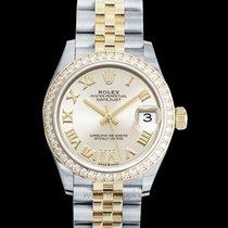 Rolex Datejust 278383RBR-0004 New