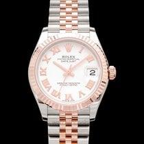 Rolex Datejust 278271-0002 nouveau