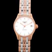 Longines Lyre Steel 25.00mm White United States of America, California, Burlingame