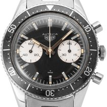 Heuer 3646 1970 pre-owned