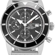 Breitling Superocean Héritage Chronograph A1332024.B908.144A 2009 pre-owned