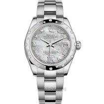 Rolex Lady-Datejust 178344 nouveau