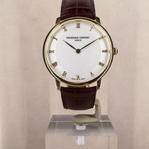 Frederique Constant Steel 39mm Quartz FC-200RS5S35 new