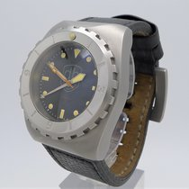 16155650 Very good Steel 44mm Automatic