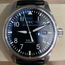 IWC Steel 39mm Automatic IW325501 pre-owned Singapore, Singapore
