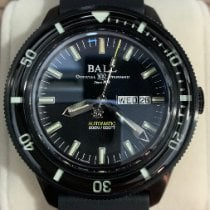 Ball new Automatic 42mm Steel