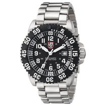 Luminox Steel Colormark 3152.NV New Steel 44mm Automatic