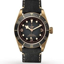 Tudor Black Bay Bronze Bronze 43mm Grey Arabic numerals United States of America, Florida, Miami