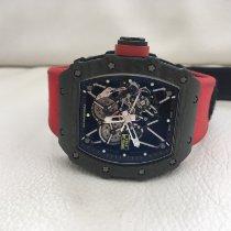 Richard Mille RM 035 RM35-01 2016 подержанные