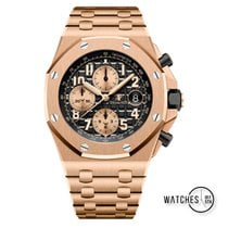 Audemars Piguet Royal Oak Offshore Chronograph 26470OR.OO.1000OR.03 2020 nouveau