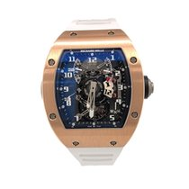 Richard Mille RM003 2016 pre-owned