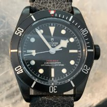 Tudor Black Bay Dark Steel 41mm Black No numerals United States of America, Florida, Hollywood