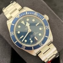 Tudor Black Bay Fifty-Eight Steel 39mm Blue No numerals United States of America, Virginia, Arlington